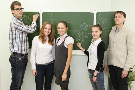 ИМФИТ - алгебра и геометрия