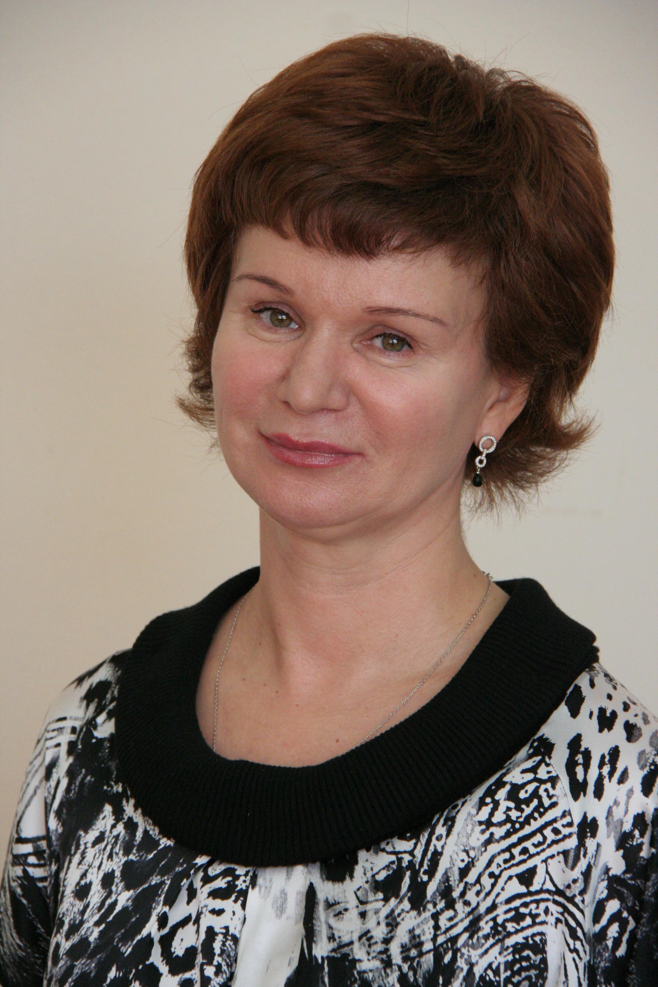 Вахнина Вера Васильевна