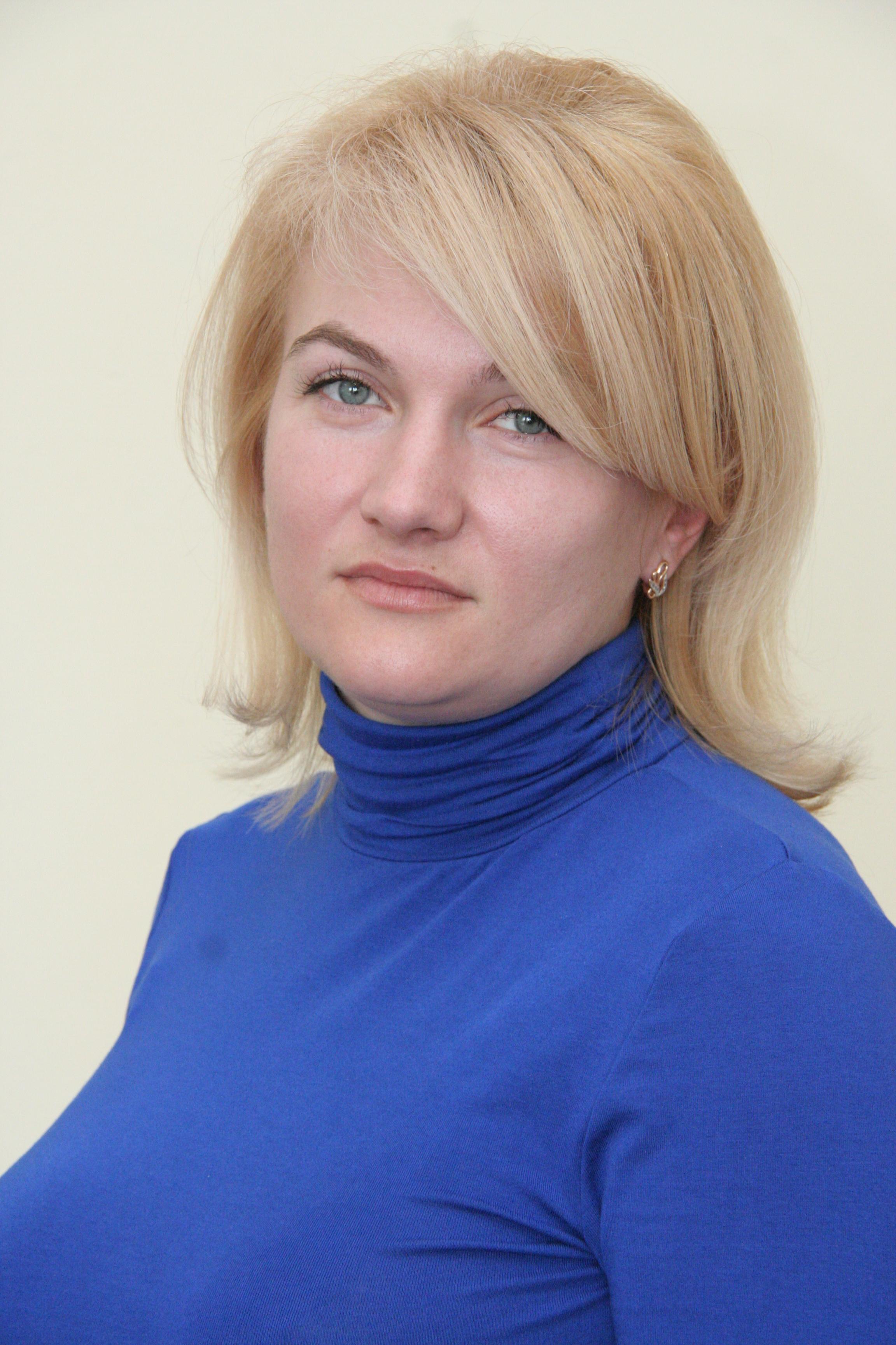Пионтковская Светлана Артуровна