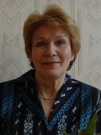 Т.Ф. Гаврилова
